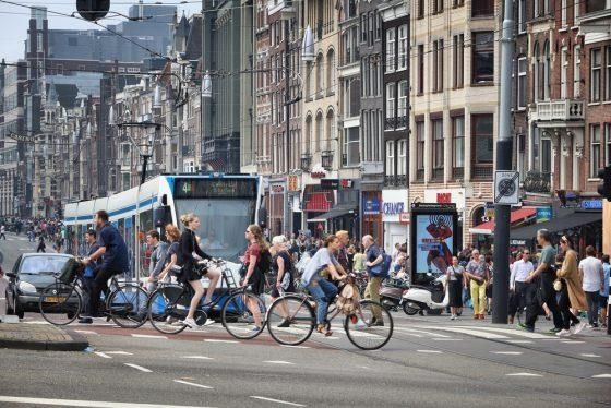 The Netherlands 🇳🇱  When the Dutch motoring body goes in to bat for cyclist safety. Looking at you, RACQ and RACV. #cycling #sportsbase #cyclinglife #health #fashion #cyclist #healthyliving #sport #sporting #sportlife #fitness #fitnesslife #fitnessliving #yoga #yogalovers #yogalife