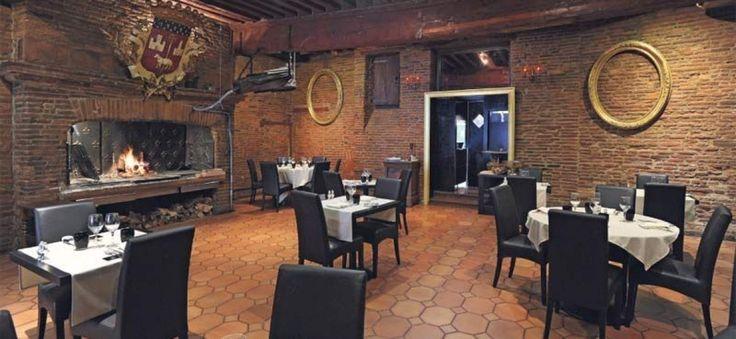 La Cendrée : Gastronomique à Toulouse - Toulouscope.fr