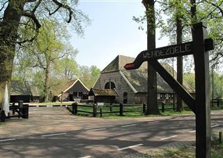 Wendezoele museumboerderij Twickelerlaan 14 Ambt Delden tussen Almelo en Hengelo