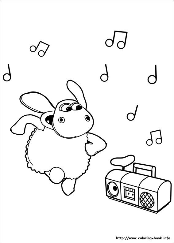 65 Best Timmy Time Images On Pinterest Sheep Animation And Lambs Shaun The Sheep Coloring Pages