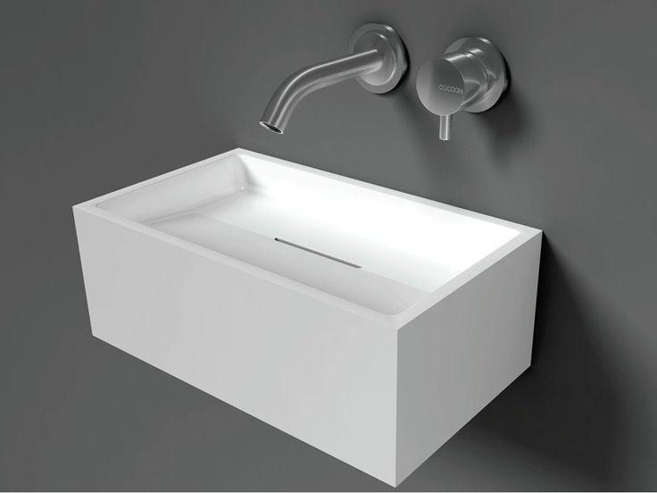 17 best images about lave mains on pinterest basins. Black Bedroom Furniture Sets. Home Design Ideas