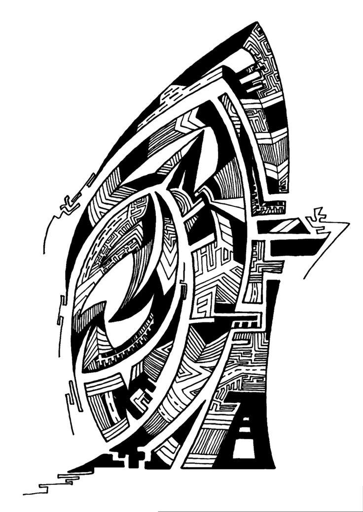Francois Pretorius - Of Heart & Home 002 (2013) #art #illustration #b&w #design #africa #fineart