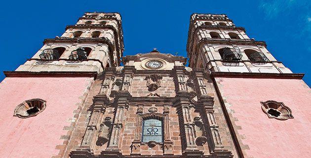 Salvatierra, Guanajuato | México Desconocido