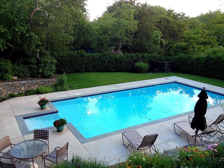 37 Best Pool Shape Ideas Images On Pinterest Arquitetura