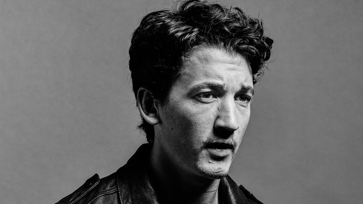 The young actor was content to amble through a career of lo-fi indies and bro-comedies — and then the music-school drama 'Whiplash' turned him into a star