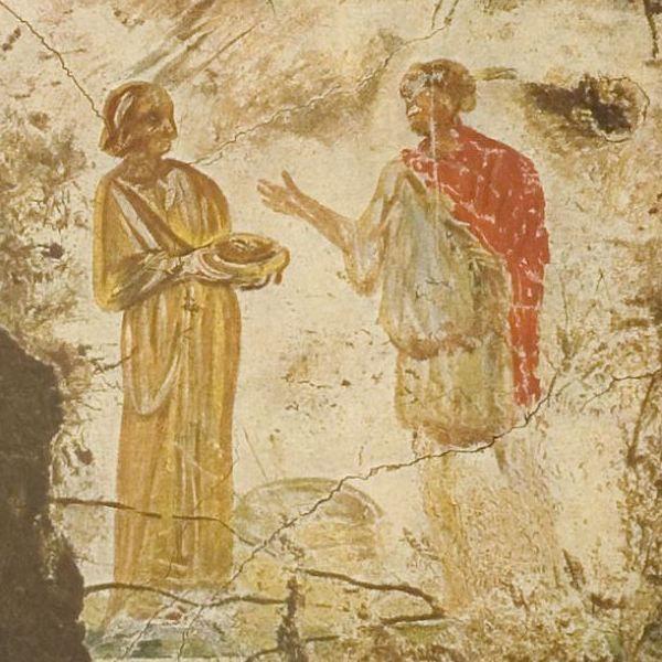 """Tijdens het Carrédebat zei Sybrand van Haersma Buma: """"Respect voor vrouwen komt uit de joods-christelijke traditie, dat is al duizenden jaren zo."""" Ik zal het niet hebben over Buma's """"du…"""
