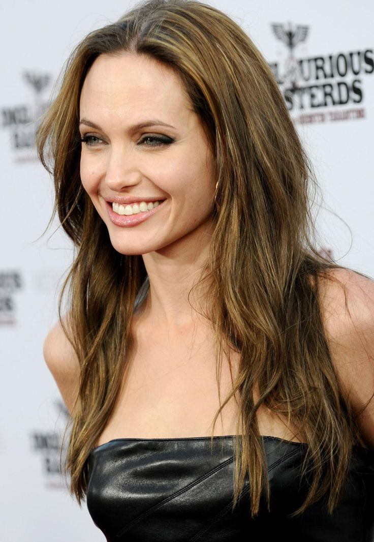 """Angelina Jolie, best known for wearing a vial of blood around her neck, making out with her brother, we should look beyond that at her talent in """"The Tomb Raider"""", a kick ass FBI agent in """"Taking Lives"""", but also roles as a leading lady in """"Salt"""", """"The Tourist"""". Aside from Hollywood, Jolie's ultimate good is through her humanitarian work as a UN Ambassador."""