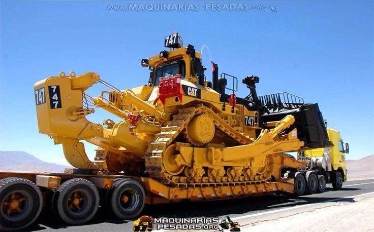 CAT Bulldozer D11T