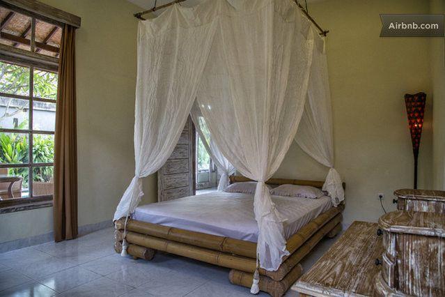 Balinese 3 bedroom house in Sanur in Sanur