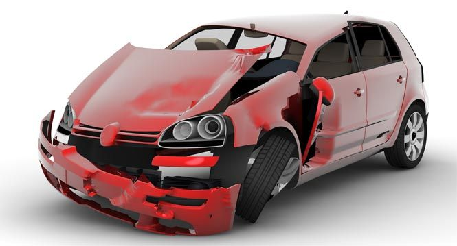 Scrap cars: Frequently asked questions