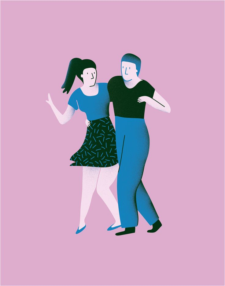 Michèle Reymond – Swing couple