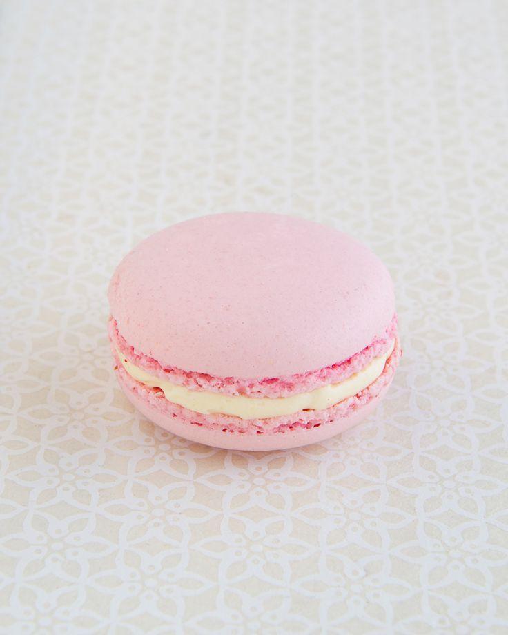 rose water pinterest | Rosewater macaron | Food, Cakes & Macarons | Pinterest