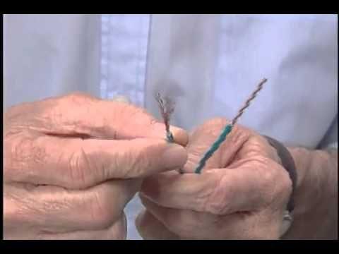 Mãos à Obra - programa 26 - Instalações elétricas (fiação e aparelhos)