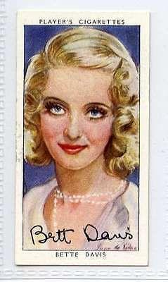 (Jb391-100) John Players ,Film Stars, 1938, #10