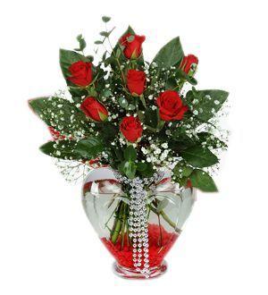 Çiçekleri seviyor musunuz?  Kendinize veya sevdiğinize çiçek hediye etmeye ne dersiniz?