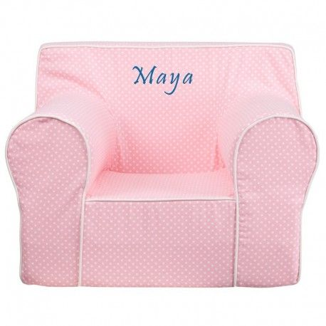 9 Best Kids Foam Chairs Images On Pinterest Kid Chair