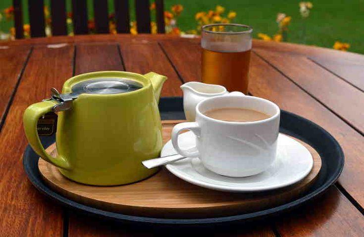 Молочный чай — сумасшедшее жиросжигание!