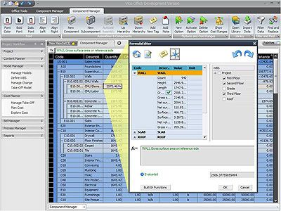 building estimation and costing software free