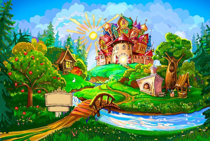 Paisajes Bonitos Animados En Hd Gratis Para Bajar 6 HD Wallpapers