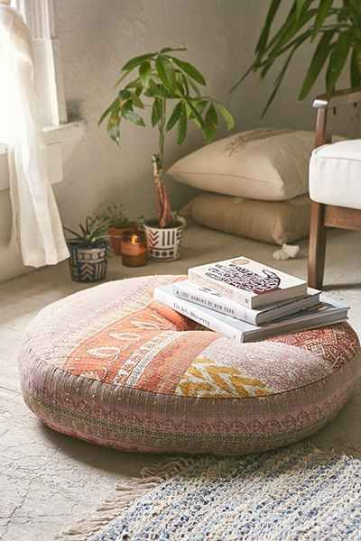 Adar Floor Pillow