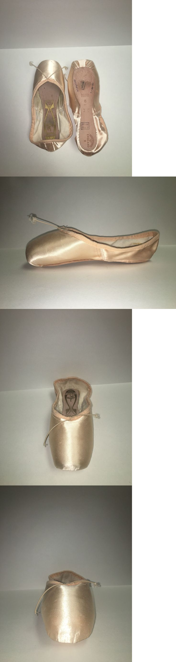 Ballet 150663: Custom Freed Classic Pro Pointe Shoe | 6Xx | B Maker | Wing -> BUY IT NOW ONLY: $50.99 on eBay!