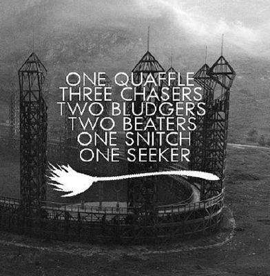 Quizes, Hogwarts and Life on Pinterest