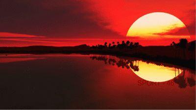 Tempat Terbaik Untuk Menikmati Sunset