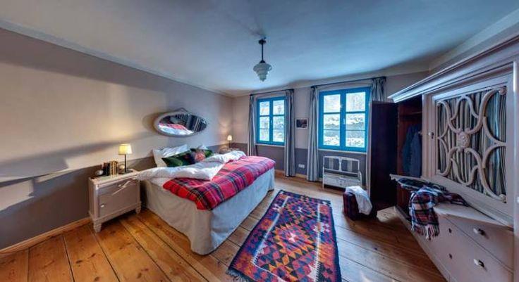 adelaparvu.com despre casa la tara modernizata, casa Germania, Josephinenhof, Foto Traumhaff (7)