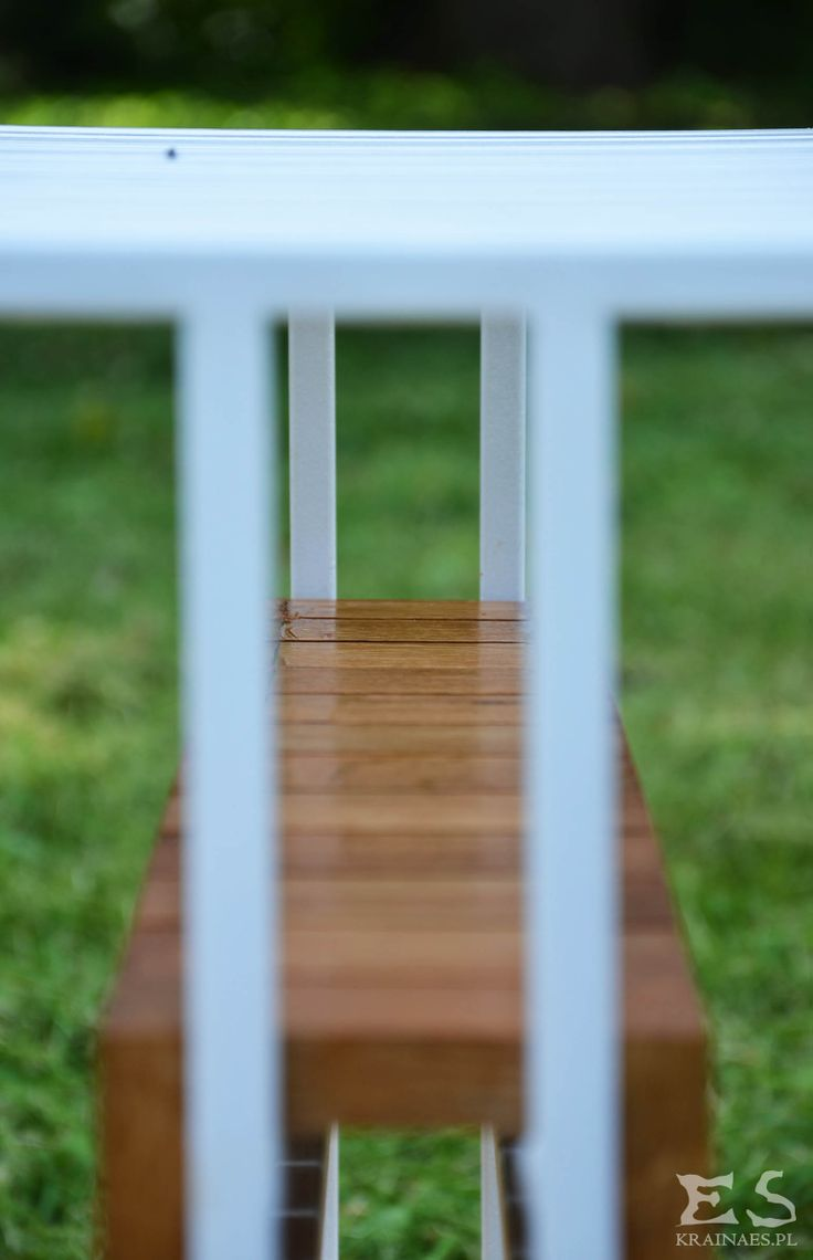 Bench, ława, ławka, iron, wood, drewniany, industrial, konstrukcja stalowa, minimalizm, minimalism, Benjamin, Kraina ES #bench, #minimalistbench, #minimalistfurniture, #ławka