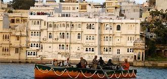 Jagat Niwas Palace - Udaipur