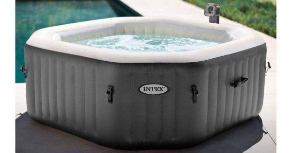Portable Hot Tub Walmart Clearance Portable Hot Tub Hot Tub Spa Hot Tubs