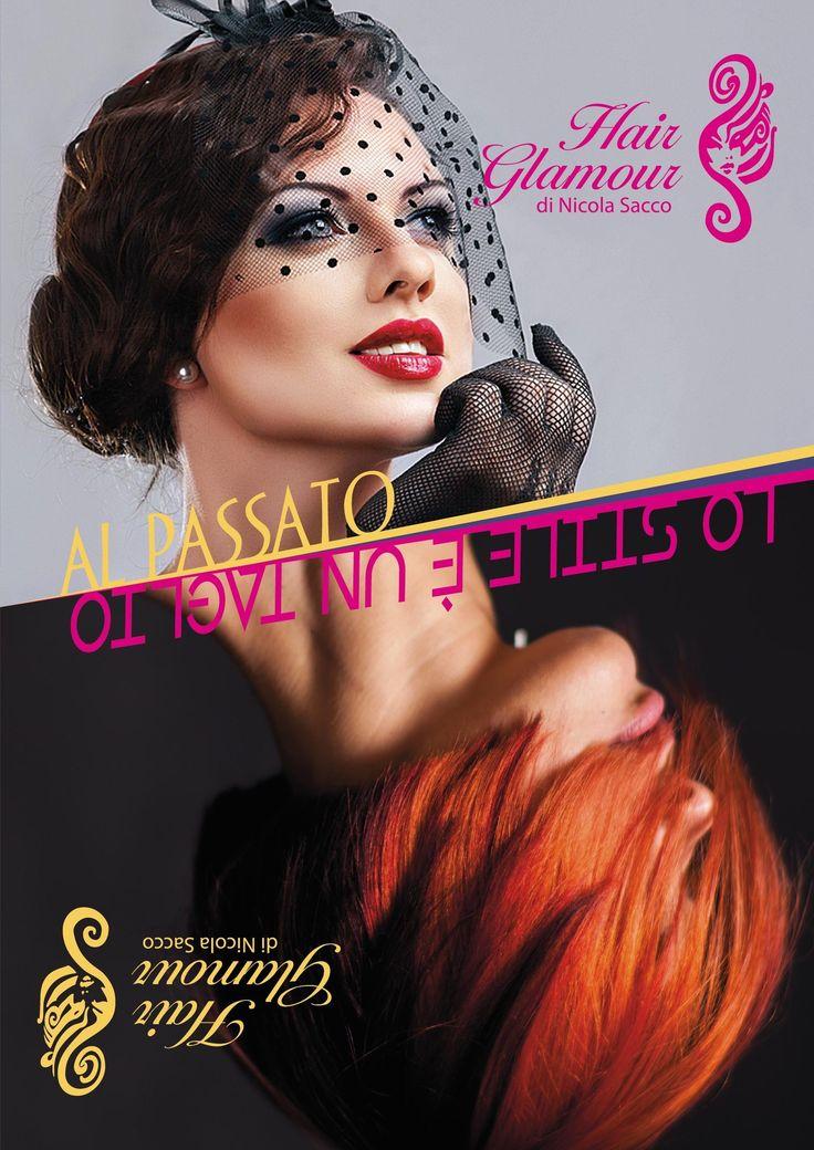 """Hair Glamour di Nicola Sacco a Matera. """"Lo stile è un taglio al passato"""". Scopri le offerte."""
