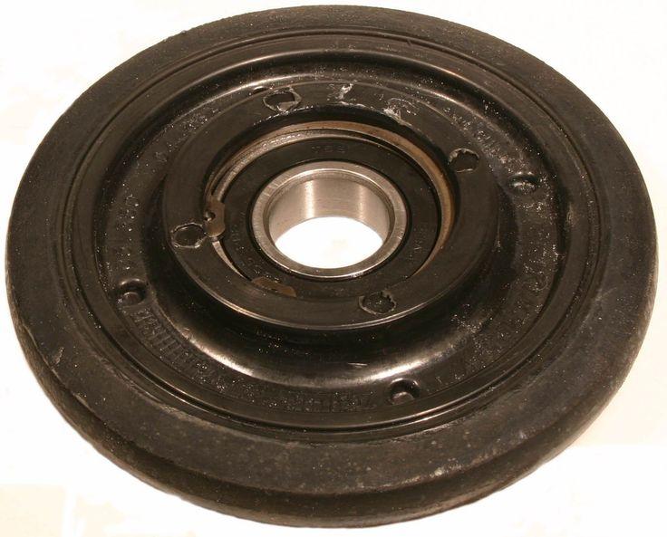 "Polaris Indy XC SP 800, 2001-2005, Idler Wheel and Bearing, 5.350"" x 25 mm, Edge"
