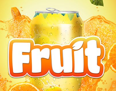 """Check out new work on my @Behance portfolio: """"FRUIT"""" http://be.net/gallery/33380535/FRUIT"""