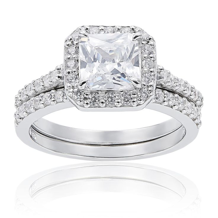 Rings : Free Shipping on orders over $45! Shop our selection of rings for any occasion from Overstock.com Your Online Jewelry Store! Get 5% in rewards with Club O!