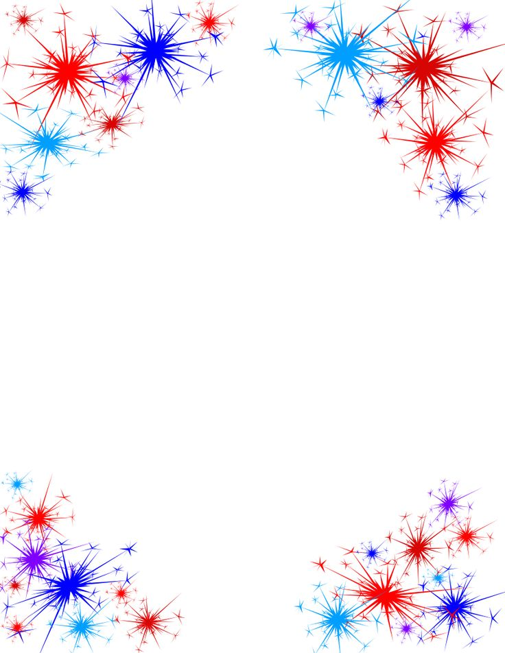 Fireworks Clipart No Background | DownloadClipart.org