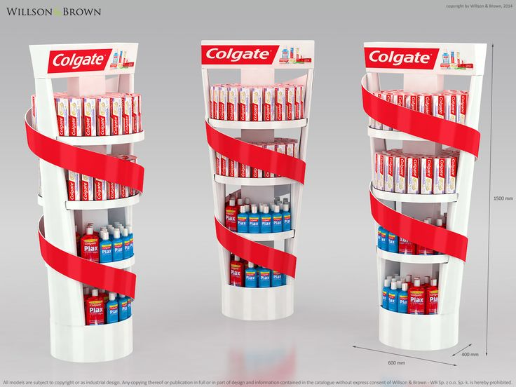 Willson & Brown Czech - Individual Display, Colgate, account manager: Jakub Teodorowski - jakub.teodorowski@willson-brown.com, +420 606 214 446 #display #individualdisplay #plasticdisplay #POS #pointofsale #POP #pointofpurchase #posmaterials #popmaterials #pointofsalematerials #pointofpurchasematerials #posvisibility #popvisibility #instore #instoremarketing #retail #trade #trademarketing #productdesign #productdisplay #stojan