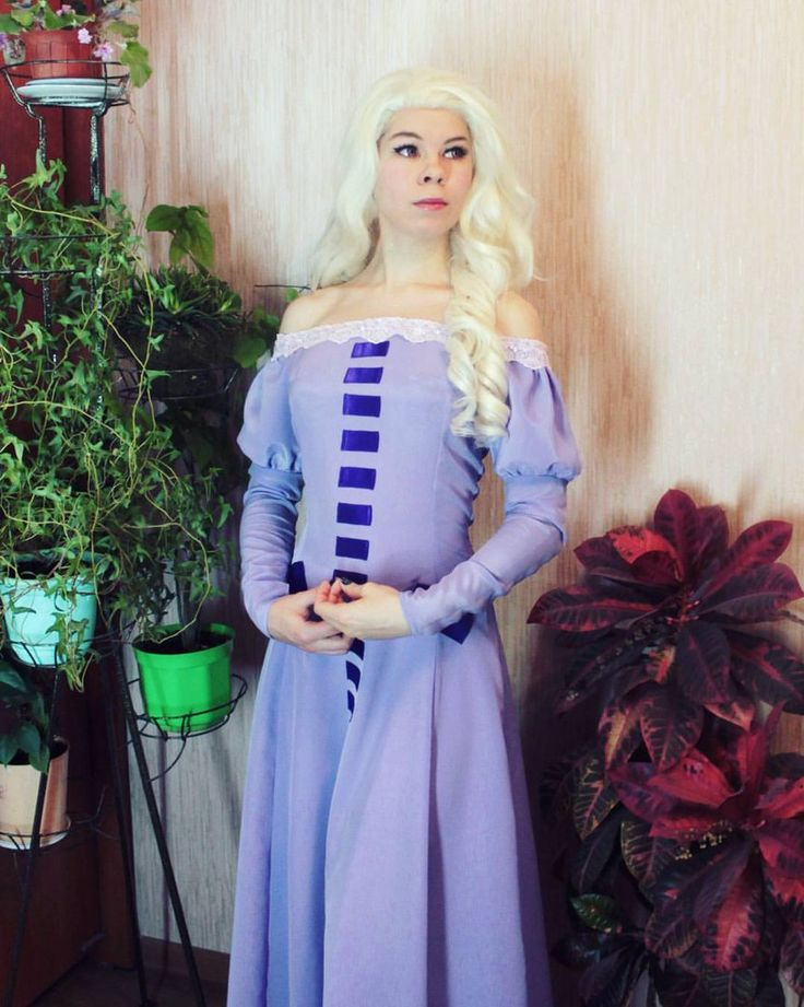 Lady Amalthea by Anastasia Phoenix