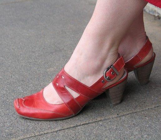 Fidji shoes 1