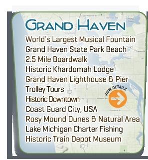 Grand Haven Beachtown