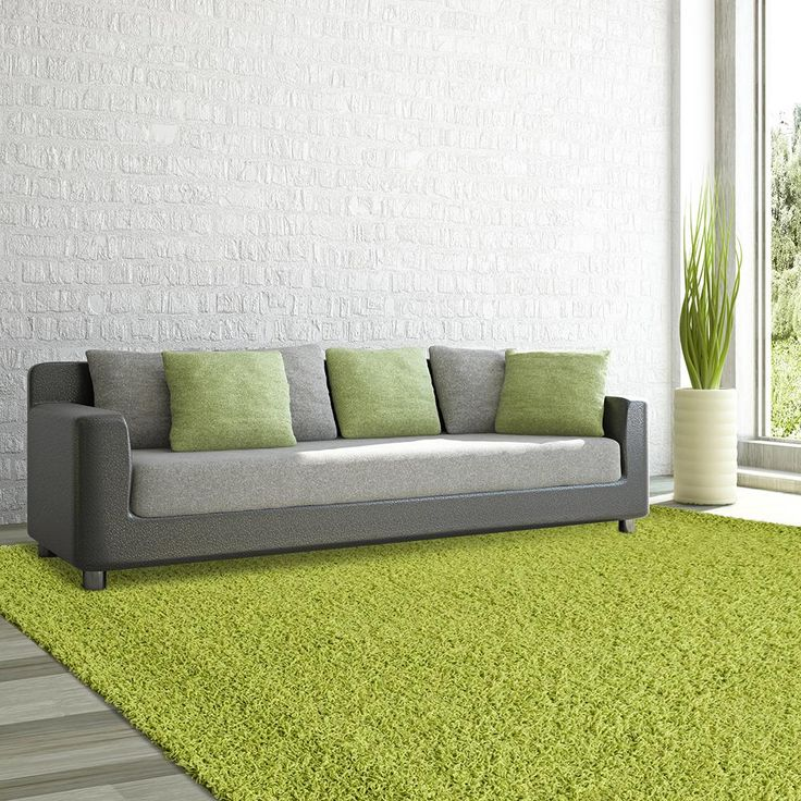 Rugs To Go With Celery Green Room