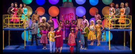 Hairspray: The Broadway Musical – Arizona Broadway Theatre, Peoria ...