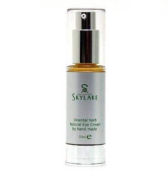 natural advantage eye cream