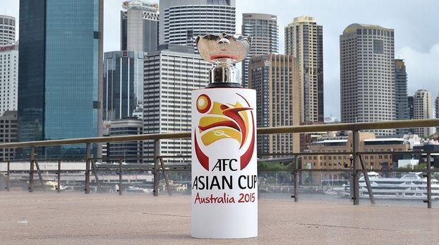 AFC Asian Cup Trophy to tour Australian host cities next month