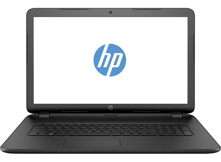 HP 17-x115dx 17.3 HD Laptop Intel i7-7500U/8GB/1TB Brand New!!!
