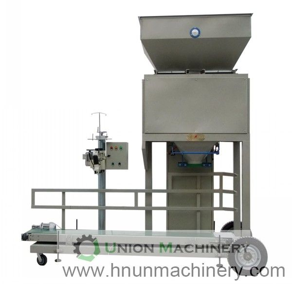 Grains & Seeds Packaging Machine,your grain and seed packaging needs. Food Packaging Machines