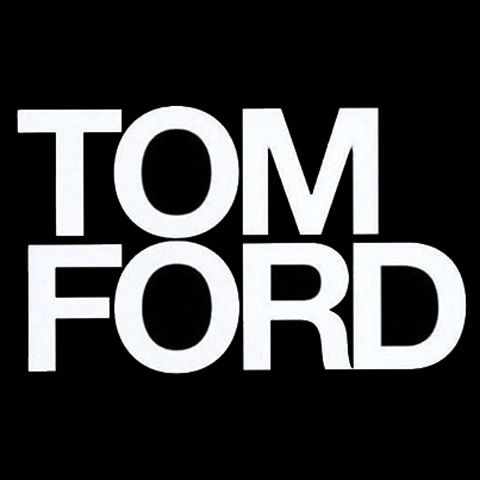 Tom Ford @Tom FordLogo Icons, Tom Ford Logo, Ford Tom, Ford Labels, Tomford, Graphics, Tom Forddesign, Fashion Brand, Ford Design