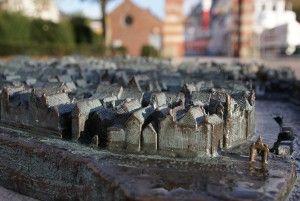 Stadtmodell in #Emden