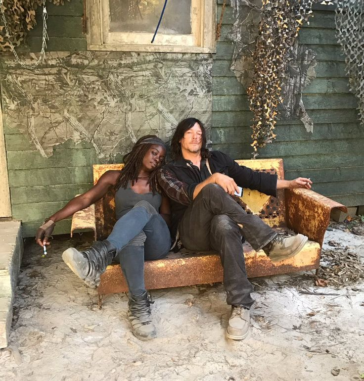 (4) The Walking Dead AMC (@WalkingDead_AMC) | Twitter