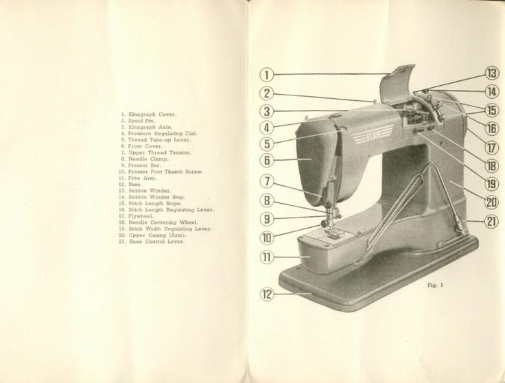 brother star 3 sewing machine manual